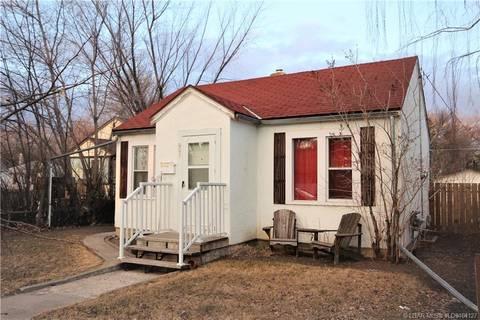 House for sale at 905 9 St S Lethbridge Alberta - MLS: LD0164127