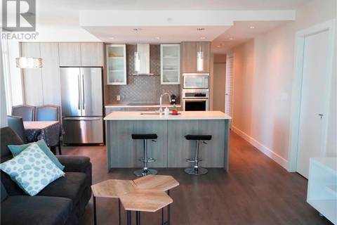 Condo for sale at 960 Yates St Unit 905 Victoria British Columbia - MLS: 410818