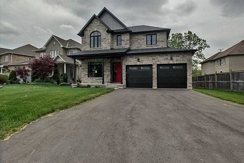 House for sale at 905 Dunbarton Rd Pickering Ontario - MLS: E4515295