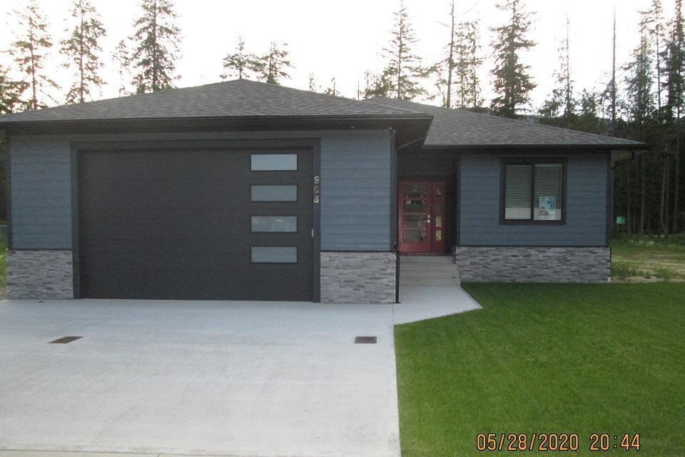 House for sale at 905 Hemlock Cres South Sicamous British Columbia - MLS: 10207012