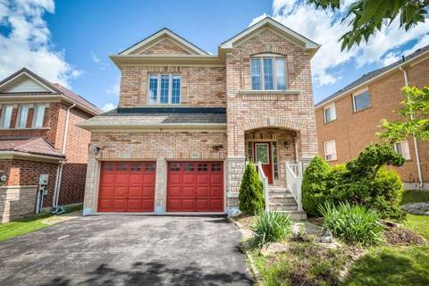 House for sale at 905 Joe Persechini Dr Newmarket Ontario - MLS: N4543523