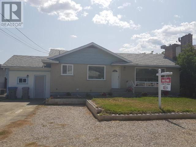 House for sale at 905 Renfrew Ave Kamloops British Columbia - MLS: 151594