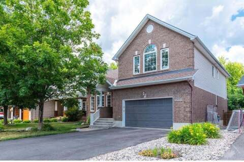 House for sale at 905 Sandy Forest Pl Ottawa Ontario - MLS: 1198683