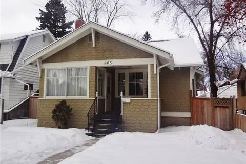 House for sale at 905 Temperance St Saskatoon Saskatchewan - MLS: SK801098
