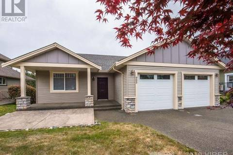 House for sale at 905 View Ave Courtenay British Columbia - MLS: 455124
