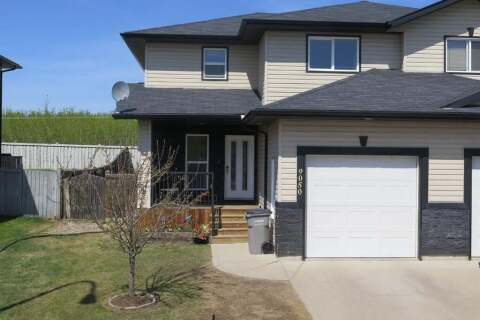 Townhouse for sale at 9050 131 Ave Grande Prairie Alberta - MLS: A1001030
