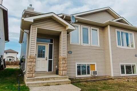Townhouse for sale at 9050 92 Ave Grande Prairie Alberta - MLS: A1037122