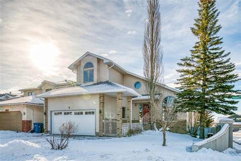 House for sale at 9051 Scurfield Dr Northwest Calgary Alberta - MLS: C4232147