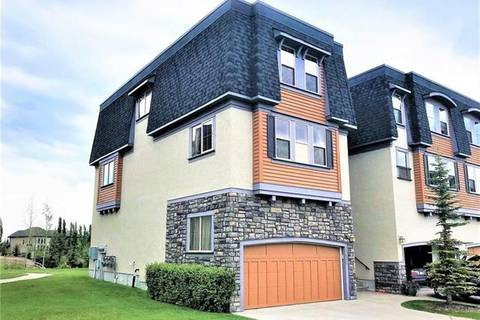 Townhouse for sale at 9053 Wentworth Ave Southwest Calgary Alberta - MLS: C4249122