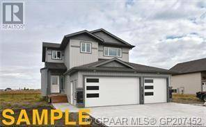 House for sale at 9054 81 Ave Grande Prairie Alberta - MLS: GP207452