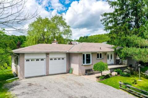 House for sale at 9056 Finnerty Sdrd Caledon Ontario - MLS: W4789296