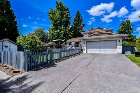 House for sale at 9058 160 St Surrey British Columbia - MLS: R2377107