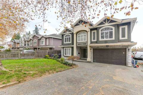 House for sale at 9058 Snowdon Pl Surrey British Columbia - MLS: R2418998