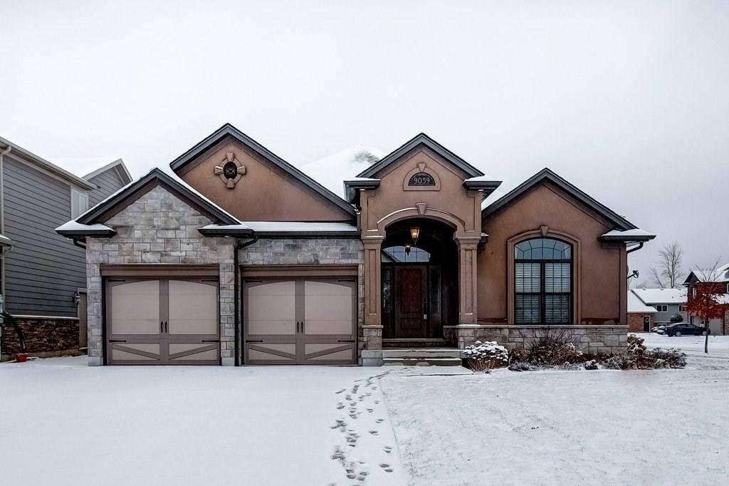 House for sale at 9059 Tapestry Ct Niagara Falls Ontario - MLS: 30788916