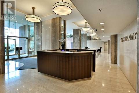 Condo for sale at 100 Lakeshore Rd East Unit 906 Oakville Ontario - MLS: 30712987