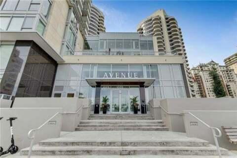 Condo for sale at 1025 5 Ave Southwest Unit 906 Calgary Alberta - MLS: C4305944