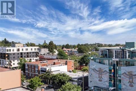 Condo for sale at 1029 View St Unit 906 Victoria British Columbia - MLS: 412975