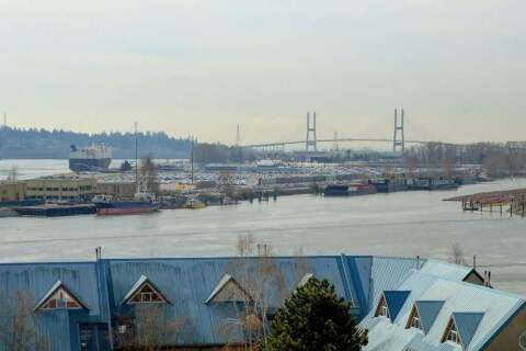 Condo for sale at 1065 Quayside Dr Unit 906 New Westminster British Columbia - MLS: R2463975