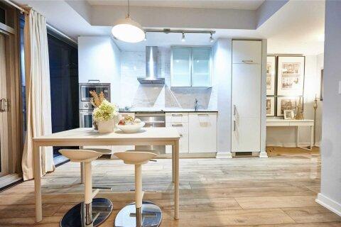Apartment for rent at 12 York St Unit 906 Toronto Ontario - MLS: C5053913