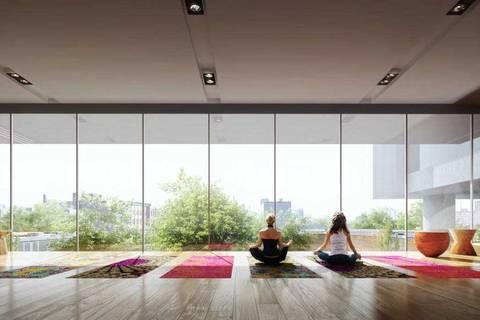 Apartment for rent at 120 Parliament St Unit 906 Toronto Ontario - MLS: C4690511