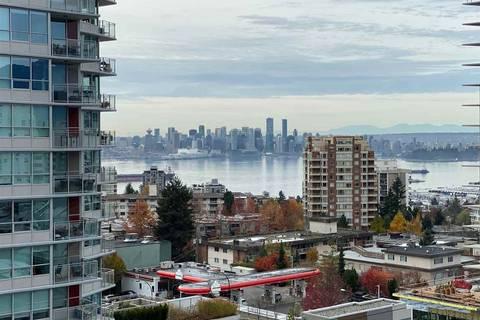 Condo for sale at 125 14th St E Unit 906 North Vancouver British Columbia - MLS: R2418892