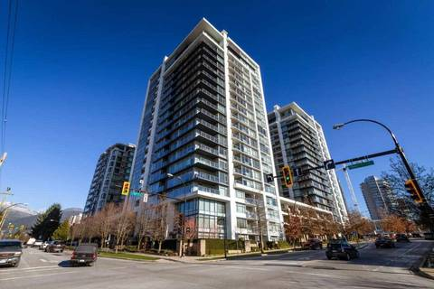 Condo for sale at 1320 Chesterfield Ave Unit 906 North Vancouver British Columbia - MLS: R2395555