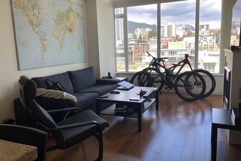 Condo for sale at 133 Esplanade Esplanade E Unit 906 North Vancouver British Columbia - MLS: R2445683