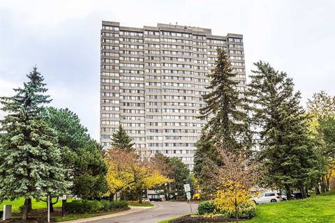 Home for rent at 133 Torresdale Ave Unit 906 Toronto Ontario - MLS: C4680799