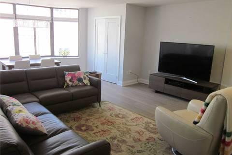 Apartment for rent at 135 George St Unit 906 Toronto Ontario - MLS: C4727552