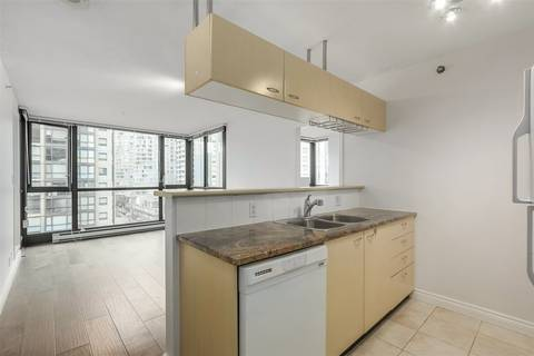Condo for sale at 1367 Alberni St Unit 906 Vancouver British Columbia - MLS: R2358839
