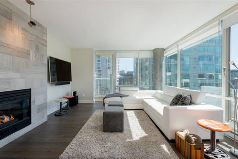 Condo for sale at 1500 Hornby St Unit 906 Vancouver British Columbia - MLS: R2388256