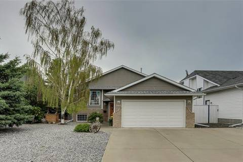House for sale at 906 16 St Southeast High River Alberta - MLS: C4255661
