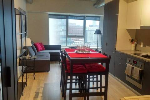 Apartment for rent at 170 Bayview Ave Unit 906 Toronto Ontario - MLS: C4668987