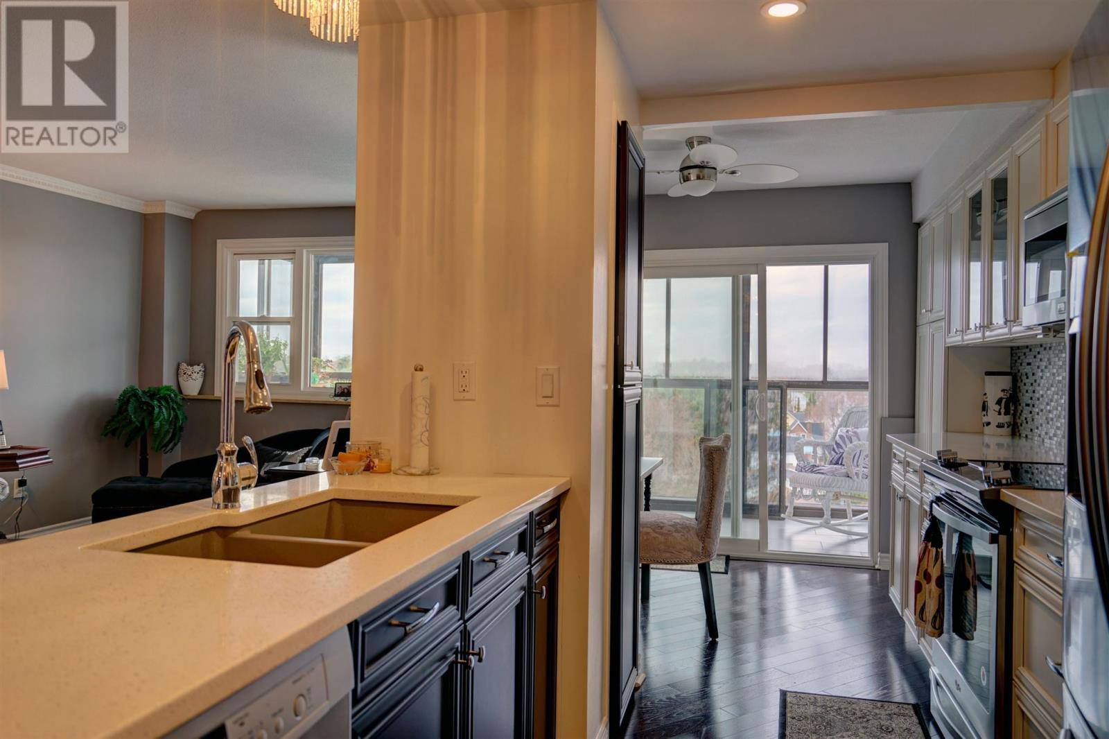 Condo for sale at 2 Mowat Ave Unit 906 Kingston Ontario - MLS: K20001449