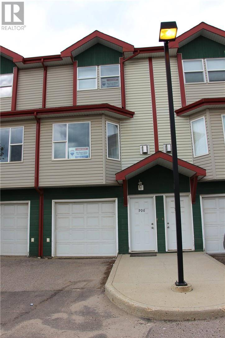 Townhouse for sale at 201 Arabian Dr Unit 906 Fort Mcmurray Alberta - MLS: fm0182677