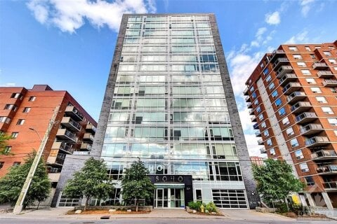 Condo for sale at 201 Parkdale Ave Unit 906 Ottawa Ontario - MLS: 1208859