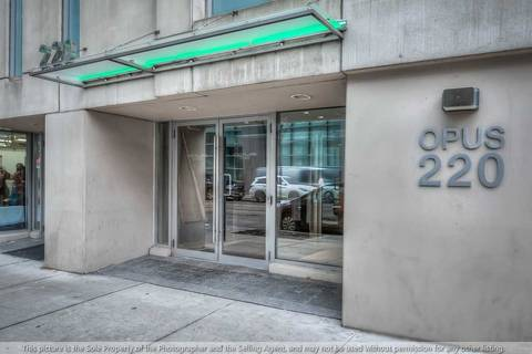 Condo for sale at 220 Victoria St Unit 906 Toronto Ontario - MLS: C4639599