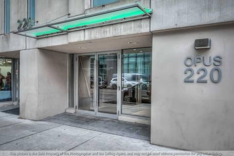 Condo for sale at 220 Victoria St Unit 906 Toronto Ontario - MLS: C4656593