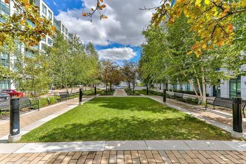 Apartment for rent at 30 Clegg Rd Unit 906 Markham Ontario - MLS: N4638847