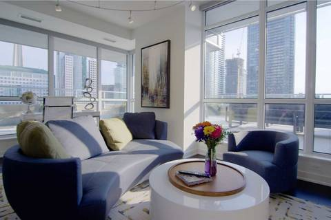 Condo for sale at 30 Nelson St Unit 906 Toronto Ontario - MLS: C4501684