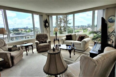 Condo for sale at 3150 Gladwin Rd Unit 906 Abbotsford British Columbia - MLS: R2461829