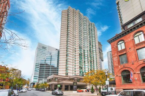 Property for rent at 38 Elm St Unit 906 Toronto Ontario - MLS: C4969400
