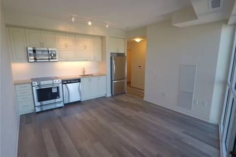 Apartment for rent at 39 Annie Craig Dr Unit 906 Toronto Ontario - MLS: W4550624