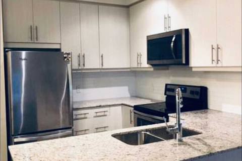 Apartment for rent at 3975 Grand Park Dr Unit 906 Mississauga Ontario - MLS: W4601689