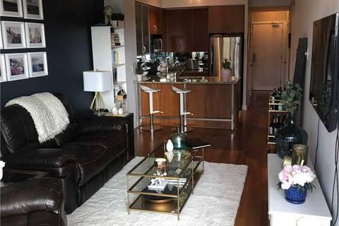 Apartment for rent at 438 King St Unit 906 Toronto Ontario - MLS: C4689375