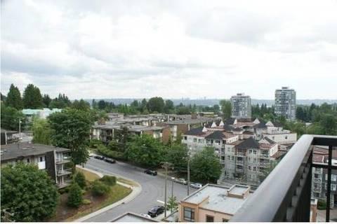 Condo for sale at 511 Rochester Ave Unit 906 Coquitlam British Columbia - MLS: R2390820
