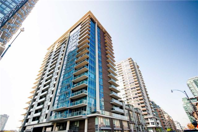 For Rent: 906 - 55 East Liberty Street, Toronto, ON | 2 Bed, 2 Bath Condo for $2,750. See 10 photos!