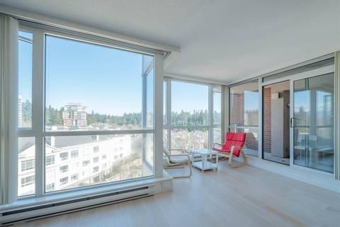 Condo for sale at 5775 Hampton Pl Unit 906 Vancouver British Columbia - MLS: R2448797