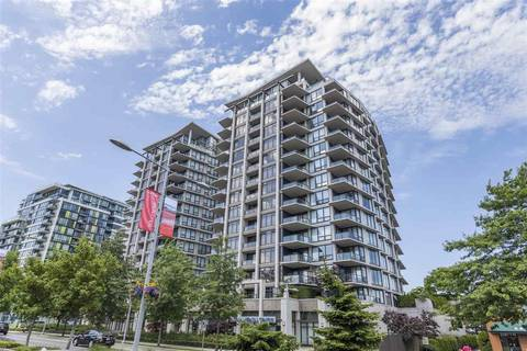 Condo for sale at 5811 No. 3 Rd Unit 906 Richmond British Columbia - MLS: R2414675
