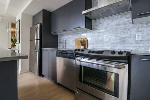 Condo for sale at 650 King St Unit 906 Toronto Ontario - MLS: C4409604